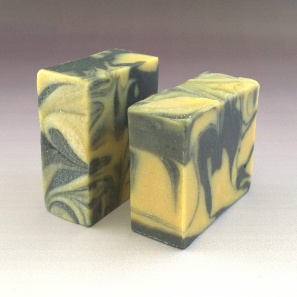 Frontier Soap
