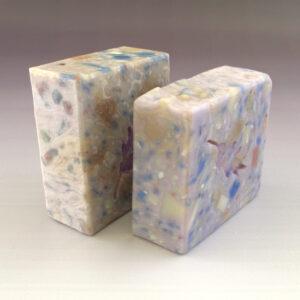 Lavender Bouquet Soap