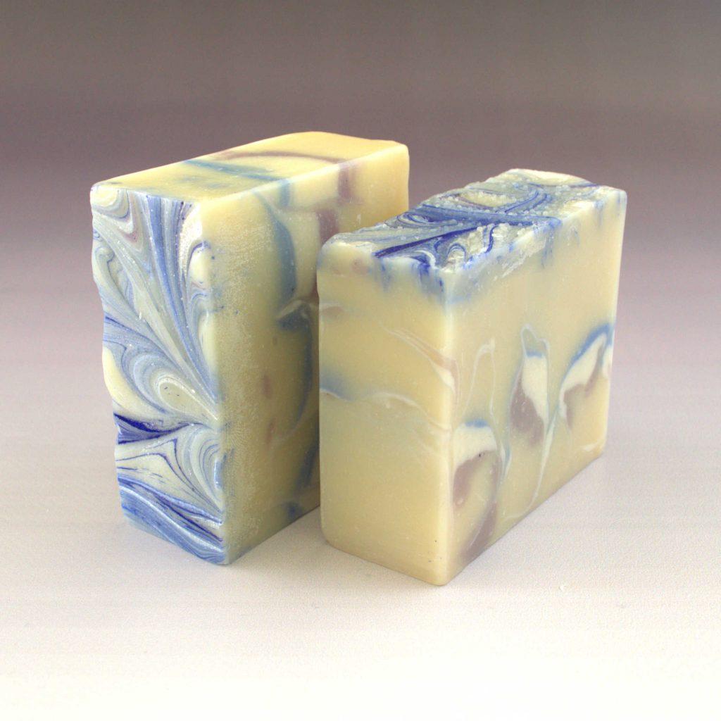 Midnight Jasmine Soap