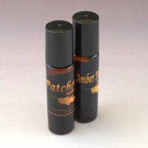 Patchouli Perfume Oil