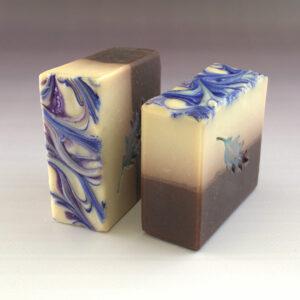 Vanilla Lavender Soap