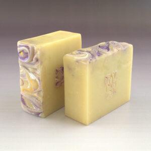 Ylang Ylang Vetiver Soap