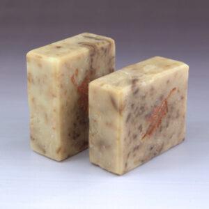 Orange Amber Soap