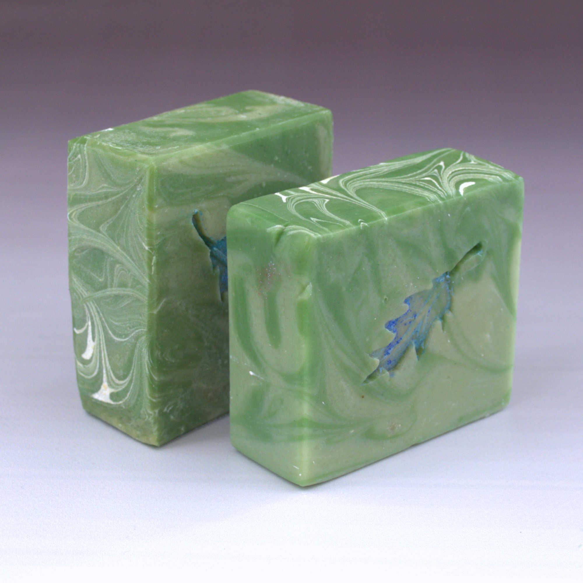 Reminiscence Soap