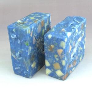 Denim Soap
