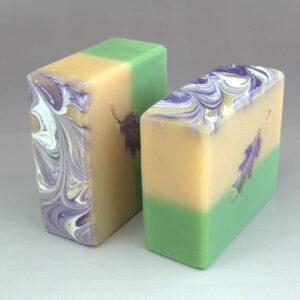 Melon Bliss Soap