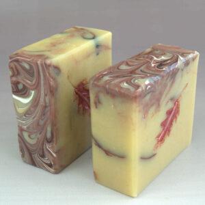 Pepperberry Soap