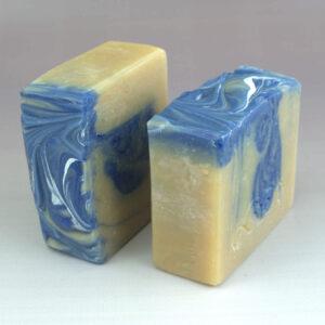 Teakwood Cardamom Soap